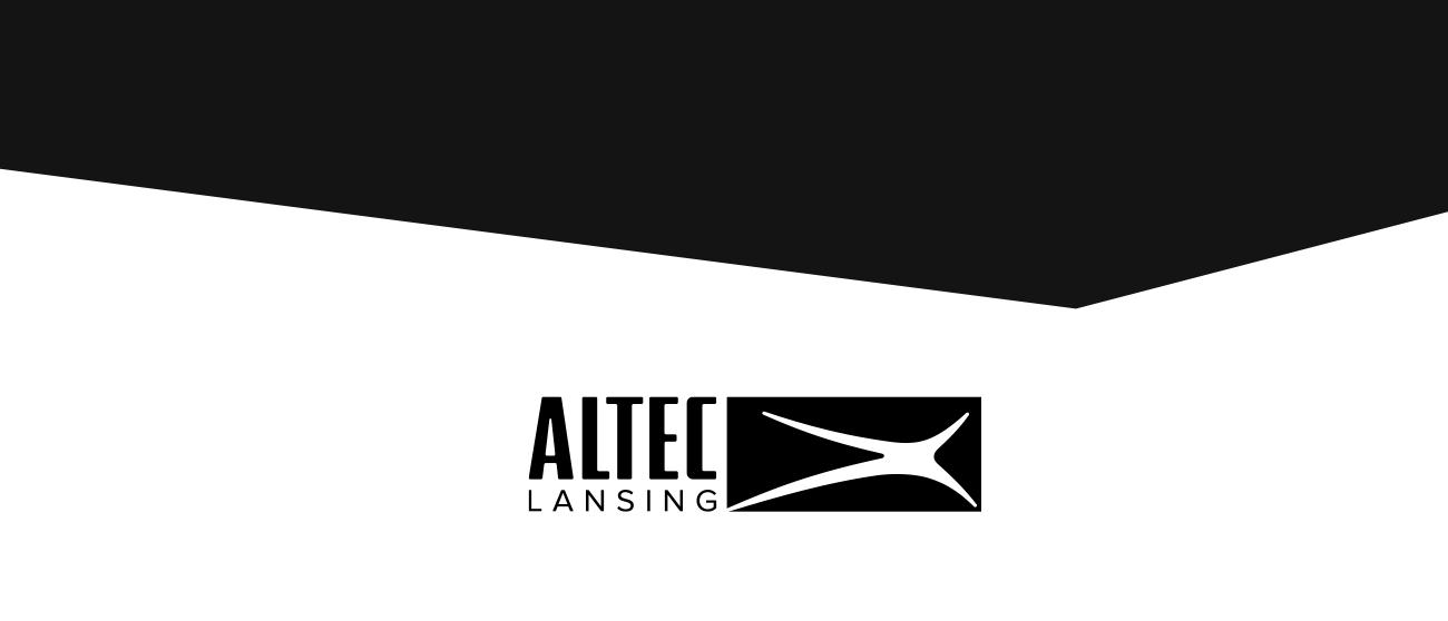 Altec Logo Design