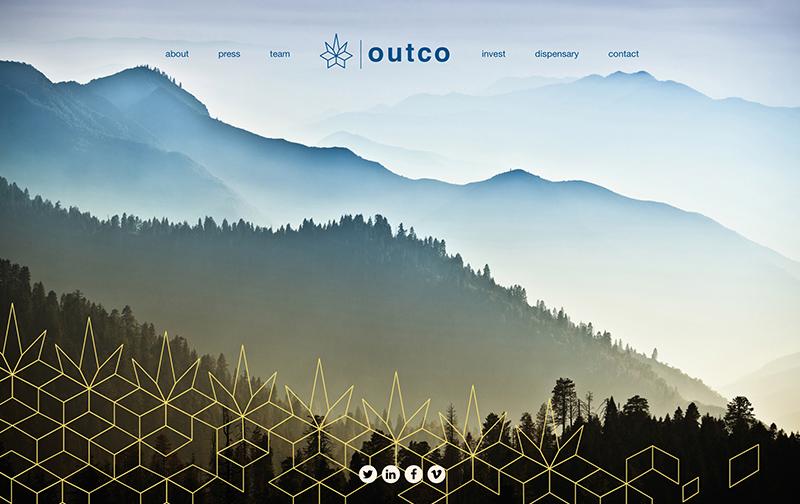 Outco Website