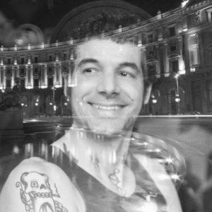Emanuele Michetti